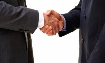 Lietuvas kompānija 'Invalda LT' kļuvusi par 'Finasta Asset Management' īpašnieci
