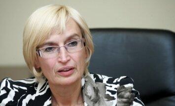 'Olainfarm' padomē ievēlēta bijusī veselības ministre Circene