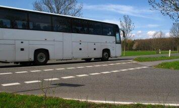 Padomi, lai garš brauciens autobusā būtu ērtāks un drošāks