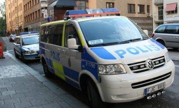 Granātas sprādzienā Zviedrijā nogalināts astoņgadīgs zēns