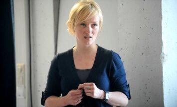 Dailes teātra Zinību stundā ar lekciju uzstāsies arhitekte Ieva Zībārte