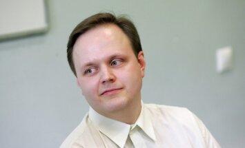Ilmâra Poikâna - Neo preses konference.