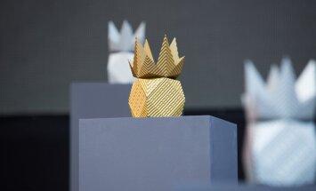 Latvijas Arhitektūras gada balvas ceremonija. Video tiešraide noslēgusies