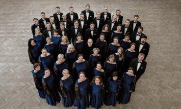 Koris 'Latvija' ar koncertu Helsinkos sveiks Somiju simtgadē