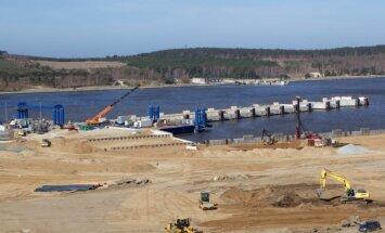 'Latvijas tilti' būvēs tiltu pāri Nemūnai
