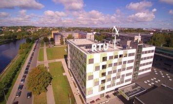 RTU pievienojas LU un iekļūst prestižā universitāšu reitingā