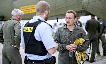 Zviedru žurnālistes mīklainā nāve: atrasti šausminošas vardarbības video