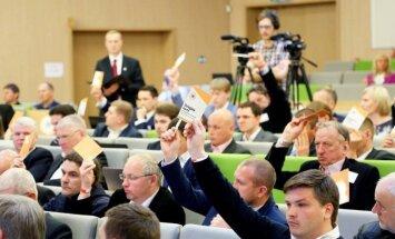 'Delfi' skaidro: kā notiks ažiotāžu raisījušās LFF jaunā vadītāja vēlēšanas