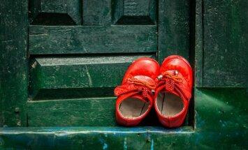 Pētījums: Bērnu namos augušajiem bieži novēro mācīšanās un garīgās attīstības traucējumus