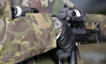 AM: pavēstes par mobilizēšanos saņems tikai 500 atvaļinātie NBS karavīri