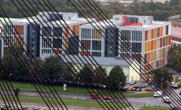 'Citadeles' koncerns devņos mēnešos strādājis ar 23 miljonu eiro peļņu