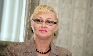 NVA bijusī direktore Paševica sākusi nodarboties ar uzņēmējdarbību