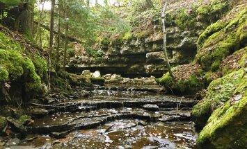 Sezonas noslēdzošajā tūrisma vakarā stāstīs par Latvijas dabas brīnumiem