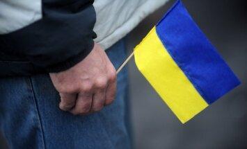 Latvija turpinās atbalstīt Ukrainas pārvaldes stiprināšanu un cīņu pret korupciju