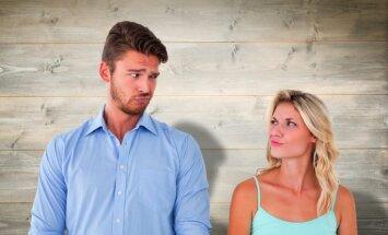 Pieci sabiedrībā izplatīti stereotipi, kas patiesībā var sagraut tavu laulību