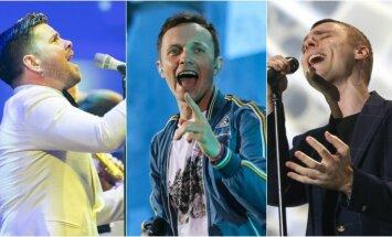 Noskaidrotas piecas pērn radiostacijās spēlētākās latviešu dziesmas