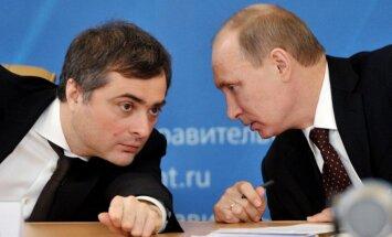 Boriss Sokolovs: Krievijas propagandas un PR projektu aizkulišu aktīvisti