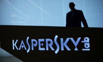 Krievu hakeri uzbrukumiem izmantojot 'Kaspersky' antivīrusu, atklāj izlūki