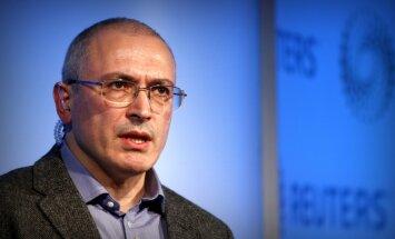 Ходорковский предсказал снятие антироссийских санкций к концу года