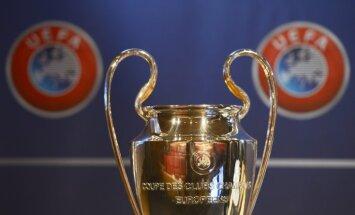 UEFA Čempionu līgas ievērojamāko finālu TOP 10