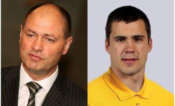 Deputāta mandātu zaudējušais Liepiņš izvirzīts Ozolnieku mēra amatam; kandidēs arī Miķelis Rēdlihs
