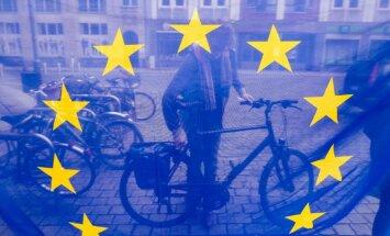'Eurostat': Latvijā pirmajā ceturksnī bijis vidēji liels budžeta pārpalikums ES mērogā