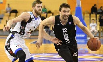 Nemīņāties uz vietas un spert soli citā virzienā – viedokļi par Latvijas – Igaunijas vīriešu basketbola līgu