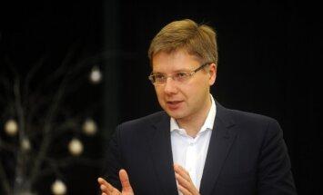 Наложенный на Ушакова Центром госязыка штраф в 140 евро вступил в силу