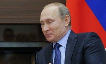 Kasparovs: nākamais Putina mērķis var izrādīties Baltkrievija
