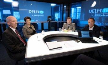 Vairāk analītikas! – diskusija par valsts budžetu un nodokļiem. Pilns ieraksts