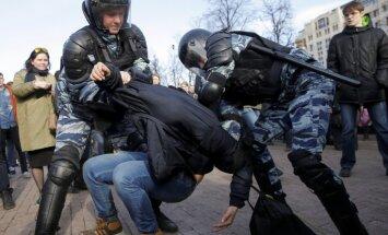 Krievijā arestētie FBK darbinieki atzīti par 'sirdsapziņas cietumniekiem'