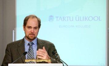 'Sūdzamies Vašingtonai un Briselei – ai, ai, ai mums ir bail no krieviem', kritizē Igaunijas ārpolitikas eksperts