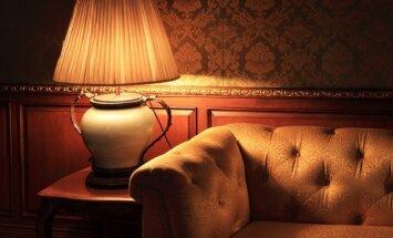 Kļūdas, ko pieļaujam ar apgaismojumu mājās