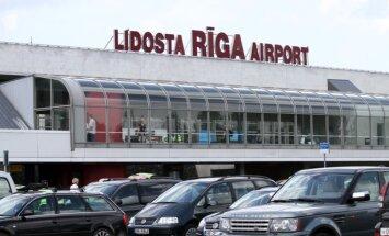 No lidostas 'Rīga' valdes atsauktais Liepiņš neizslēdz politisku iesaisti padomes lēmuma pieņemšanā