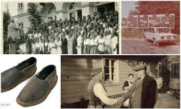 Mazie varoņi. Astoņi interesanti muzeji – izstādes 'Latvijas gadsimts' dalībnieki