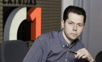 Vējoņa preses padomnieks būs LR ziņu programmu vadītājs Kikusts