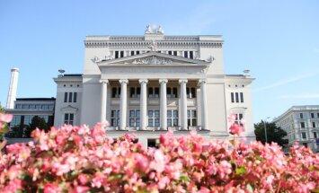 Ar izcilu solistu uzstāšanos Rīgas Operas festivāla Galā koncertā noslēgsies LNOB sezona