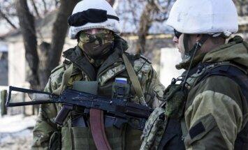 Киев предложил прекратить огонь и подписать график для Минских договоренностей