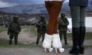 Eksperts: Krievijas armija nav gatava mūsdienīgam karam