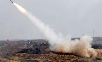 Igaunija par 55 miljoniem dolāru no ASV iepirks prettanku raķešu sistēmas