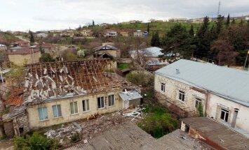Armēnija grasās atzīt Kalnu Karabahas neatkarību