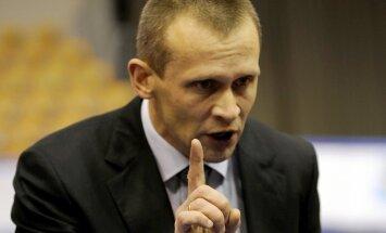 Latvijas U-18 basketbolistēm pārliecinoša uzvara arī EČ B divīzijas trešajā spēlē