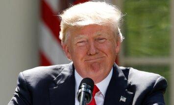 Состояние Дональда Трампа за год сократилось до 2,9 млрд долларов