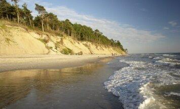 Pašvaldību temperatūra: Ārzemnieki tīko piejūras zemi Kurzemē
