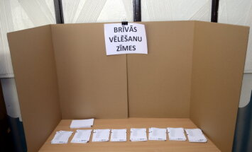 Nemīlētākie kandidāti Rīgā: vēlētāji no jaunās domes izsvītro virkni politiķu