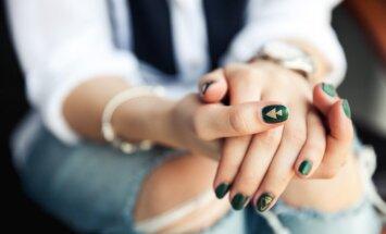 Praktiski padomi: kā mājās uztaisīt nagus kā salonā