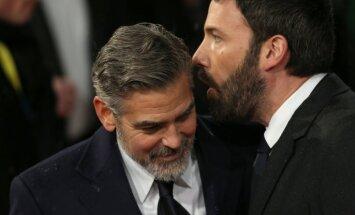Kinozvaigznes mirdz BAFTA ceremonijā Londonā