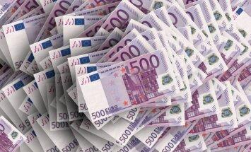 За восемь месяцев депутаты получили квартирных и транспортных компенсаций на 226 000 евро
