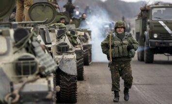 """В Риге представят """"доказательства того, что Путин ведет войну на Украине"""""""