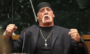 Hogana seksa skandāls: Tiek likvidēts leģendārais 'Gawker Media Group' zīmols